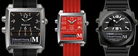 Hoy en día el reloj ha perdido popularidad en las nuevas generaciones, ya no es tan común ver personas con un reloj en mano, debido a que ya no es...