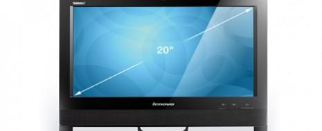Lenovo preocupándose por mejorar la experiencia en nuestras computadoras nos presenta su serie todo en uno ThinkCentre all in one. Su diseño ergonómico ahorra espacio y elimina los cables de...