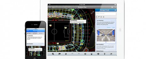 Para todos aquellos que estén interesados en AutoCAD WS 1.5 lleva a AutoCAD más allá del escritorio, ya que permite a los usuarios visualizar, editar y compartir dibujos de AutoCAD...
