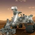 """""""Estoy entero y a salvo en la superficie de Marte. Cráter Gale, aquí estoy"""", ese es el mensaje que fue enviado acompañado con unas imágenes desde Marte por parte de..."""
