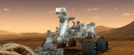 """""""Estoy entero y a salvo en la superficie de Marte. Cráter Gale, aquí estoy"""", ese es el mensaje que fue enviado acompañado con unas imágenes desde Marte por parte de […]"""