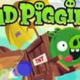 """Hace un par de semanas circulaban los rumores de un nuevo juego de la saga """"Angry Birds"""", pero en esta ocasión los que tomarían el protagonismo serían los malvados cerdos..."""