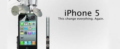 Es oficial, Apple ha lanzado la invitación a los medios para el próximo 12 de septiembre, para la presentación del nuevo Iphone5. El evento se celebrará como ya es costumbre […]