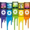Apenas asimilando la noticia del nuevo iPhone5, en la Web ya circulan los rumores de que Apple, podría presentar la nueva generación de iPods. Típico de estos dispositivos de audio...