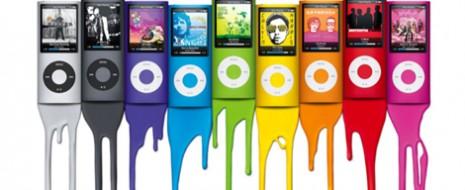 Apenas asimilando la noticia del nuevo iPhone5, en la Web ya circulan los rumores de que Apple, podría presentar la nueva generación de iPods. Típico de estos dispositivos de audio […]