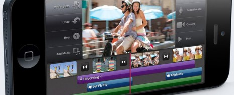 El día de hoy a las 12 del medio día Tim Cook, CEO de Apple comandó la presentación del Nuevo Iphone 5, esta presentación se vio acompañada de otros anuncios...