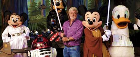 Walt Disney Company recientemente ha incorporado grandes empresas del entretenimiento a su equipo, como el canal de deportes ESPN y Marvel Comics, pero al parecer aún estaban en búsqueda de...