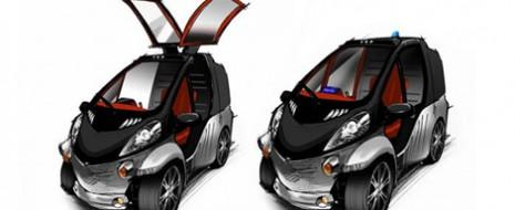 """En Ceatec, una de las mayores ferias de electrónica del mundo, Toyota sorprendió a todos, con un auto llamado """"Smart Insect"""", sus siglas vienen de Information Network Social Electricity City […]"""