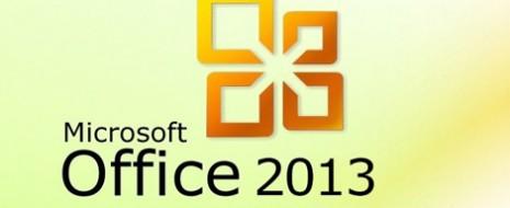 Cada año Microsoft Office se actualiza, buscando siempre mejorar la experiencia del usuario. Office 2013 no será la excepción, el 29 de enero buscará asombrar a sus consumidores, con interesantes […]