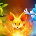Desde que Pokémon apareció en 1996 para el game boy color se ha actualizado continuamente, debido a que es una de las franquicias más populares y lucrativas de la industria...