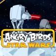 Rovio ha lanzado una actualización a su juego Angry Birds Star Wars, en la cual se han desbloqueado 20 misiones del planeta congelado Hoth. También presentaron a nuevos personajes, los...
