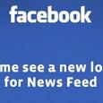 En un evento presentado el día de ayer, Mark Zuckerberg presentó el nuevo diseño del News Feed de Facebook. Así será el nuevo aspecto de la red social, como podemos...