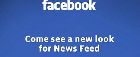 En un evento presentado el día de ayer, Mark Zuckerberg presentó el nuevo diseño del News Feed de Facebook. Así será el nuevo aspecto de la red social, como podemos […]