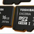 Toshiba lanza una nueva gama de tarjetas de memoria microSDHC basada en SeeQVault, una nueva tecnología para proteger contenidos basada en la aplicación de un sistema de autentificación bidireccional. Con...