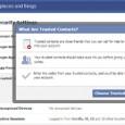 En Facebook existen varias maneras de recuperar tu contraseña, anteriormente una de las más usadas era la autenticación de dos pasos, con ésta el sistema de la red social envía […]