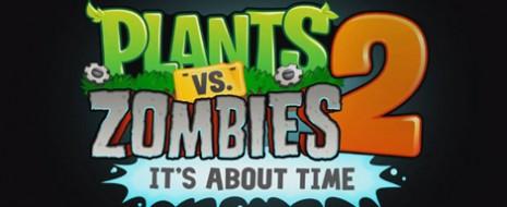 """Plantas contra Zombies fue lanzado el 5 de mayo del 2009, captando la atención del mundo Gamer. El juego recibió nominaciones a """"Mejor Diseño de Juego"""", """"Innovación"""" y """"Mejor juego […]"""
