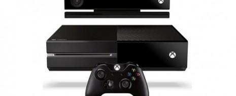 """Microsoft finalmente presentó la nueva generación de su consola """"X-Box One"""", está cuenta con: Un procesador de 8 núcleos, 500 GB de Almacenamiento Interno, 8 GB de memoria RAM, Lector..."""