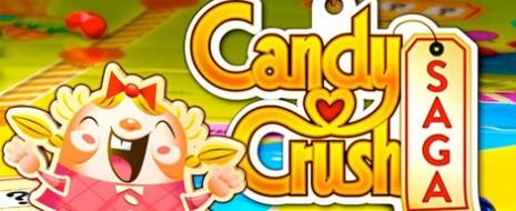 Semana a semana el juego de Candy Crush gana más y más jugadores, este adictivo juego prácticamente se ha apoderado de Facebook, y es que al ser un juego donde...