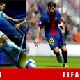 A unos pocos días que se lleve a cabo el E3, tanto el FIFA como el PES han presentado sus cartas para este año en sus canales Youtube. Al parecer...