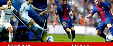 A unos pocos días que se lleve a cabo el E3, tanto el FIFA como el PES han presentado sus cartas para este año en sus canales Youtube. Al parecer […]