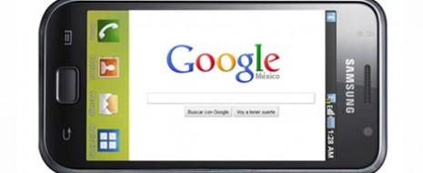 """Una de las prioridades para el buscador más importante Google, es que el usuario tenga una """"buena experiencia en la navegación"""", no solo con tu computadora o laptop si no..."""