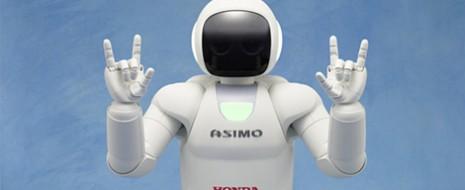 El famoso robot Asimo de Honda, debuto como guía en el museo de ciencias Miraikan en Tokio. Con movimientos muy articulados y reales, Asimo dio una presentación asombrosa, el público […]