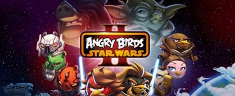 Rovio ha anunciado la llegada de Angry Birds Star Wars II. La primera parte fue bien recibida por los fans, por lo que los chicos de Rovio se pusieron a...