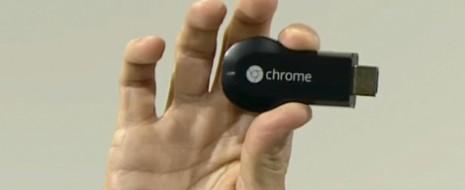 Google lanzó al mercado al pequeño Chrome Cast, este pequeño aparato parece tener un futuro prometedor, ya que solo bastaron unos minutos para que todas las existencias se agotaran. El […]