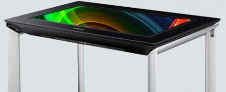 Samsung SUR40 Lleva el poder de la interacción a un nuevo nivel conSamsung SUR40 para Microsof Surface que ha sido creado pensando en diferentes industrias: retails, hotelería, industria automotriz, salud,...