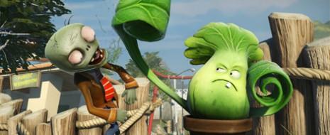 Hace un par de meses las personas de PopCap Games anunciaron que la segunda entrega de Plants vs Zombies llegaría en el mes de julio, pero poco después decidieron posponer...