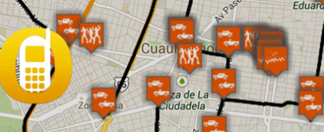 """El Gobierno del Distrito Federal ha lanzado una nueva aplicación para Smartphones """"AGUMovil"""", con esta app se planea otorgarles una ayuda a los ciudadanos en su trayecto diario. El objetivo […]"""