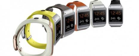 """El día de hoy desde Berlín, Samsung dio a conocer su nuevo reloj inteligente """"Galaxy Gear"""", es totalmente compatible con el Galaxy Note 3 y en un futuro lo será..."""