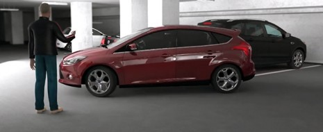 Con el pretexto de la presentación del Ford S-Max, la agencia automotriz citó a algunos medios en el Salón de Frankfurt 2013. Sin embargo, las noticias del día fueron las...