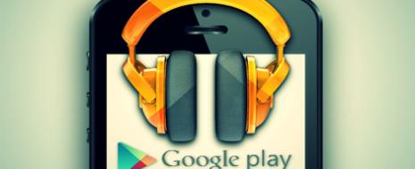 Primero salió para Android y en la web, hace cuatro meses.Ahora Google Play Music, el semejante a Spotify del buscador, se descarga en móviles y tabletas de Apple. El funcionamiento...