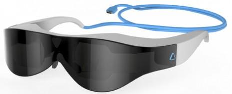 La compañía del país vecino Atheerha retado a las Google Glasscon unas gafas que parece, son más interactivas que las del gigante, permite al usuario interactuar con la realidad aumentadamediante...