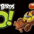 """El tan famoso y conocido juego de los """"pájaros"""" llego a México con su versión Angry birds go! en una nueva aventura en la que los populares pajaritos y cerdos […]"""