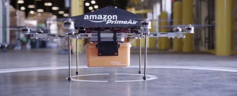 Amazon una de las tiendas de comercio electrónico más importantes del mercado digital, anuncia su nuevo proyecto que ya es casi un hecho PrimeAir el primer sistema de reparto donde...