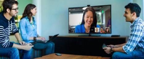 ¿Se imaginan asistir a las reuniones de su empresa con tan sólo abrir su cuenta de Gmail? Esto es posible ahora gracias a Chromebox, el sistema de videoconferencias desarrollado por […]