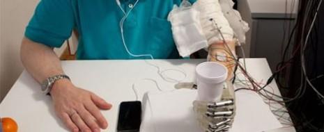 Un danés de nombre Dennis Aabo Sørensen, a sus 36 años de edad, se convirtió en la primera persona en recuperar el sentido del tacto de una mano amputada. Tras […]