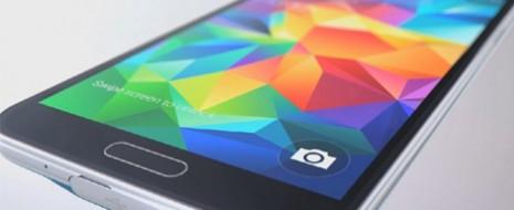 Samsung publicó un video donde muestra más características su nuevo smartphone