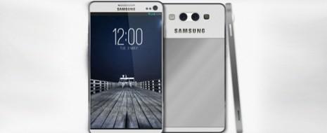 Samsung ofrece una pequeña promoción para aquellos que adquieran el S5 en el mes de abril.