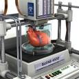Si bien sabemos que la impresión en 3D nos permite imprimir modelos digitales diseñados por computadora para poder llevar a la vida real desde juguetes, joyería y hasta comida. Ahora...