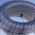 La energía eólica es la energíaobtenida del viento, generada por efecto de las corrientes de aire, y que es convertida en otras formas útiles de energía para las actividades humanas,...