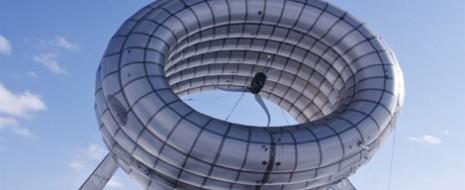 La energía eólica es la energíaobtenida del viento, generada por efecto de las corrientes de aire, y que es convertida en otras formas útiles de energía para las actividades humanas, […]