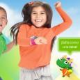 La Leapband planea motivar a los niños a hacer ejercicio mediante mascotas virtuales