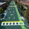 Solar Roadways es una empresa estadounidense que recientemente ganó un concurso del gobierno para hacer un prototipo de una calle de vidrio que pueda generar energía usando paneles solares. Este...