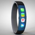 2 fuentes confiables afirman que, la pulsera inteligente de Apple verá la luz en el décimo mes.