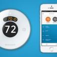 """La empresa Honeywell ha puesto su granito de arena para tratar de ahorrar más energía, presentando su nuevo termostato inteligente """"Lyric"""". Lyric puede llegar a convertirse en una verdadera solución..."""