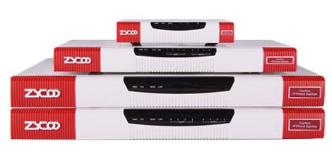 Conmutadores Zycoo