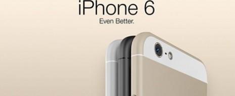 Tomás Moyano y Nicolás Alchino un par de artistas, hicieron una recopilación con la información más importante que se ha estado manejando en la red del iPhone 6 y según ellos así luciría el nuevo dispositivo de Apple